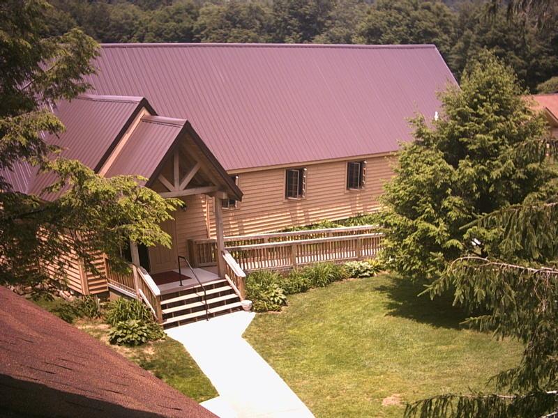 Mountainside Lutheran Church Welcomes You!